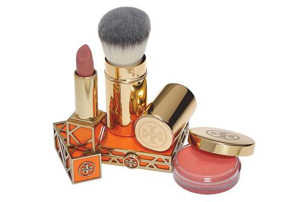 Are You Ready For Tory Burch's New Makeup Line?