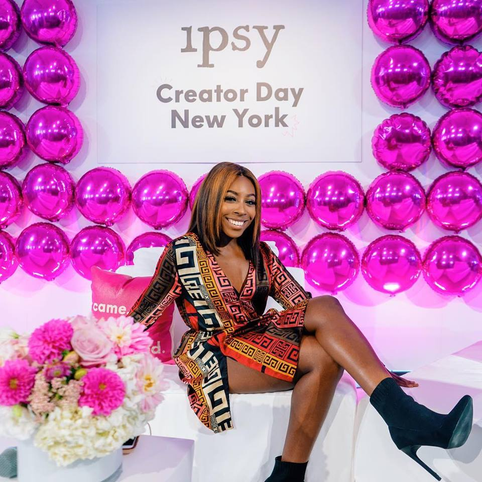 Being Secure In What You Do- Ipsy Creator Day!